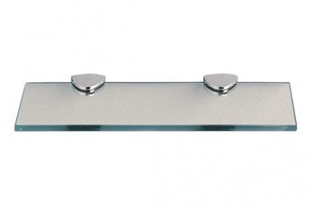 Miller 291120 Classic Glass Shelf 400mm