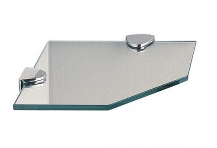 Miller 292020 Classic Corner Shelf 200mm