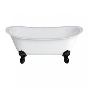 Clearwater N10CS Batello Grande Classical Freestanding Bath 1700 x 800mm