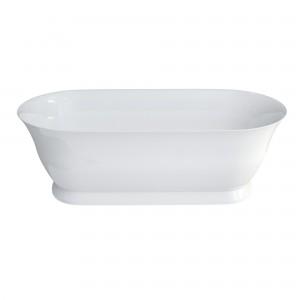 Clearwater N23CS Florenza ClearStone Modern Bath 1800 x 850mm