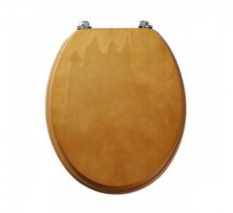 Tavistock Millenium WC Seat - Antique Pine [O104M]