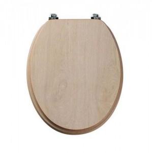 Tavistock Millenium WC Seat - Limed Oak [O107M]