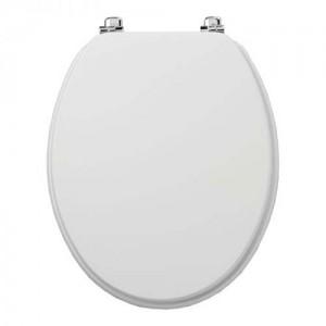Tavistock Millenium WC Seat - White [O108M]