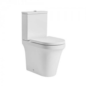 Tavistock Aerial Cistern and lid with top flush cistern fittings - White 6/4 litre [C650S]