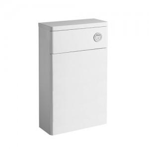 Tavistock Q6BTWW Q60 57cm WC Unit - White