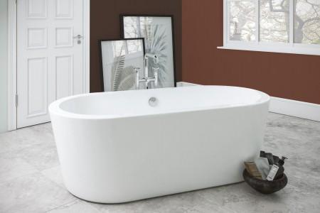 Royce Morgan RM01 Woburn Freestanding Bath 1775 x 800mm