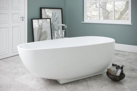 Royce Morgan RM32 Seaton Freestanding Bath 1680 x 770mm