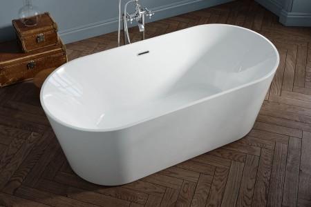 Royce Morgan RM33 Coral Freestanding Bath 1700 x 800mm