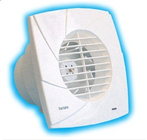 Vectaire RMF100 RMF Standard Fan - White