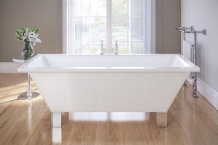 Royce Morgan RMF02 Clarence Freestanding Bath 1690 x 745mm