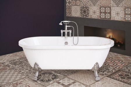 Royce Morgan RMF03 Blenheim Freestanding Bath 1750 x 800mm