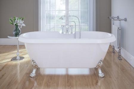 Royce Morgan RMF29 Kensington Freestanding Bath 1495 x 785mm