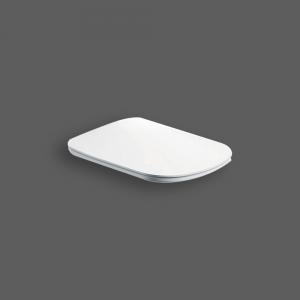 Imex Ceramics S10150SCQR Liberty Soft Close Quick Release Duraplus Toilet Seat