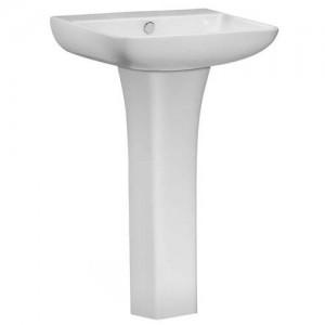 Tavistock Structure Pedestal - White [PE450S]