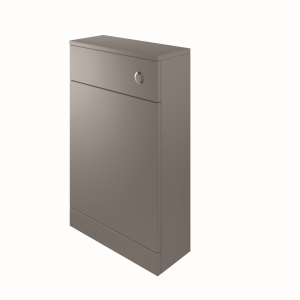 The White Space SFW51AG Scene WC Unit - Grey