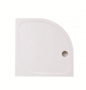 MERLYN SQTO Touchstone - Quadrant Shower Tray