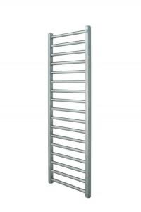 Zehnder STGI060045 Stellar Spa Ladder Radiator 572 x 450mm 161w Stainless Steel