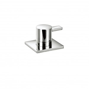 Flova STWMCONCW STR8 Wall Mounted Cold Shut Off Valve
