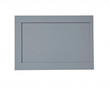 Tavistock LANP2PG Lansdown 700mm Bath End Panel - Mineral Blue