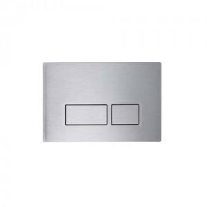 Tavistock Square Flush Plate Stainless Steel [TR9019]