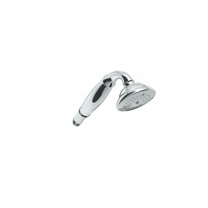 BRISTAN Traditional Deluxe Handset Chrome