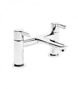 Tavistock Revive Bath Filler - Chrome [TRV32]