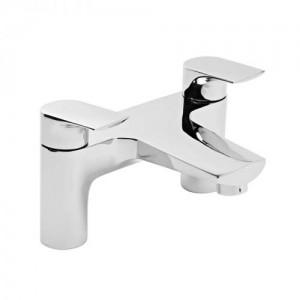 Tavistock Strike Bath Filler - Chrome [TSE32]