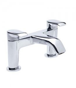 Tavistock Tier Bath Filler - Chrome [TTR32]