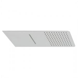 Vado AQB-WMSQ-C/P Aquablade 2 Function Wall Mounted Shower Head Square