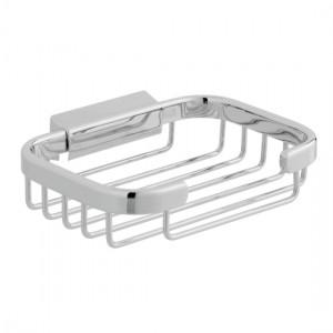 Vado BAS-2001-C/P Rectangular Basket Small 135 x 103 x 37mm