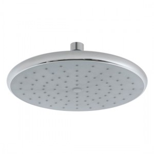 Vado CER-HEAD-C/P Ceres Self-Cleaning Shower Head 235mm