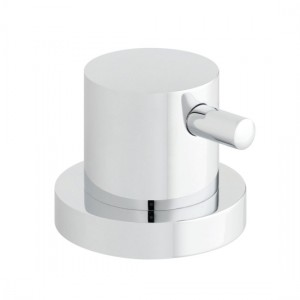Vado ELE-DIVERTER/D-C/P Elements Concealed 2 Outlet Diverter