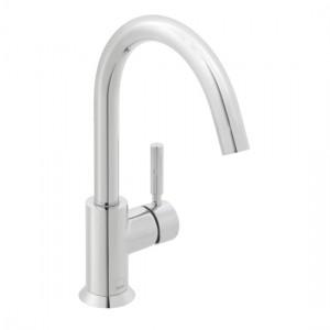Vado ORI-150S-C/P Origins Kitchen Mono Sink Mixer Tap Chrome