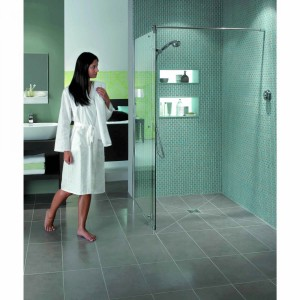 aqua4ma Wetroom Panels - 1200 x 800 Panels 10mm - Pack of 2  WRAQ102