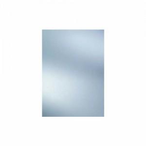 The White Space Rectangle Non-Illuminated Mirror 100 x 70m  [WSM505]