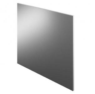 The White Space Scene Mirror 45 x 60cm - Gloss White  [WSSM45WH]