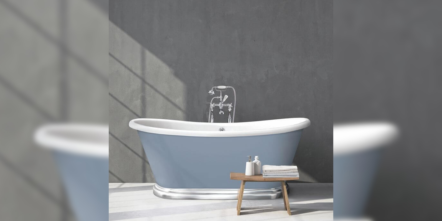 bc design roll top, roll top bath, shrewsbury baths, chester baths
