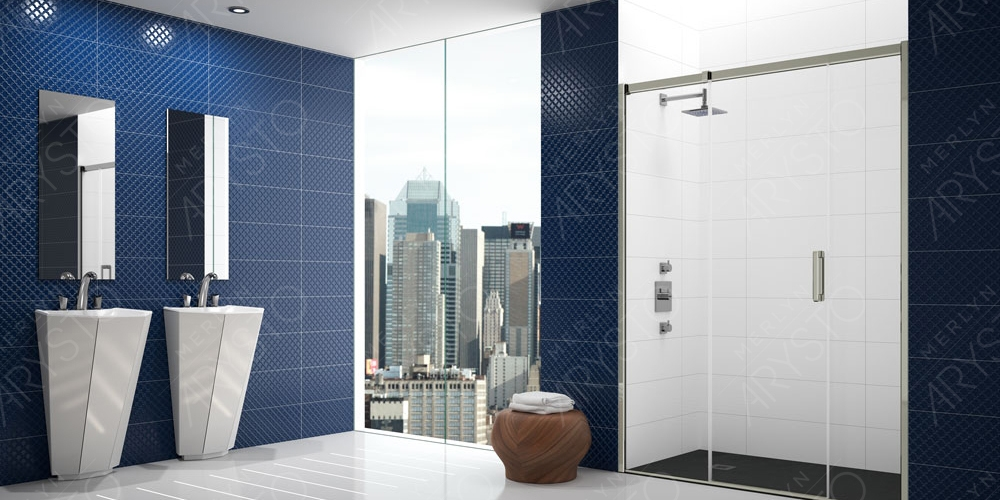 Arysto Bathroom, Shower Enclosure, luxury shower, wetroom, luxury wetroom