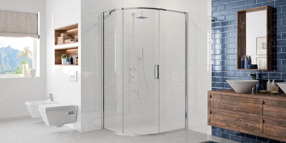 Arysto, merlyn, shower enclosure, shower cubicle, wetroom, luxury