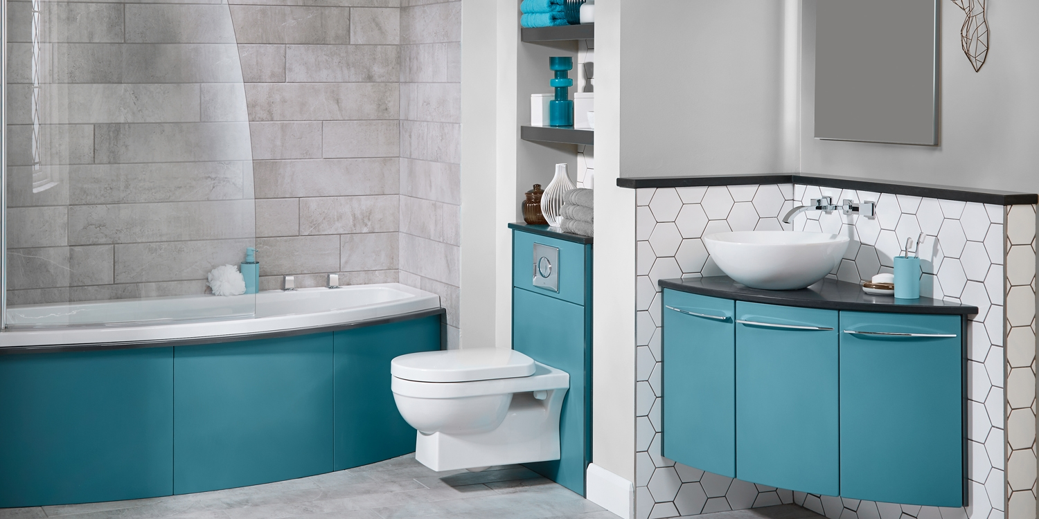 Utopia bathroom furniture, the plumbline, bathroom chester