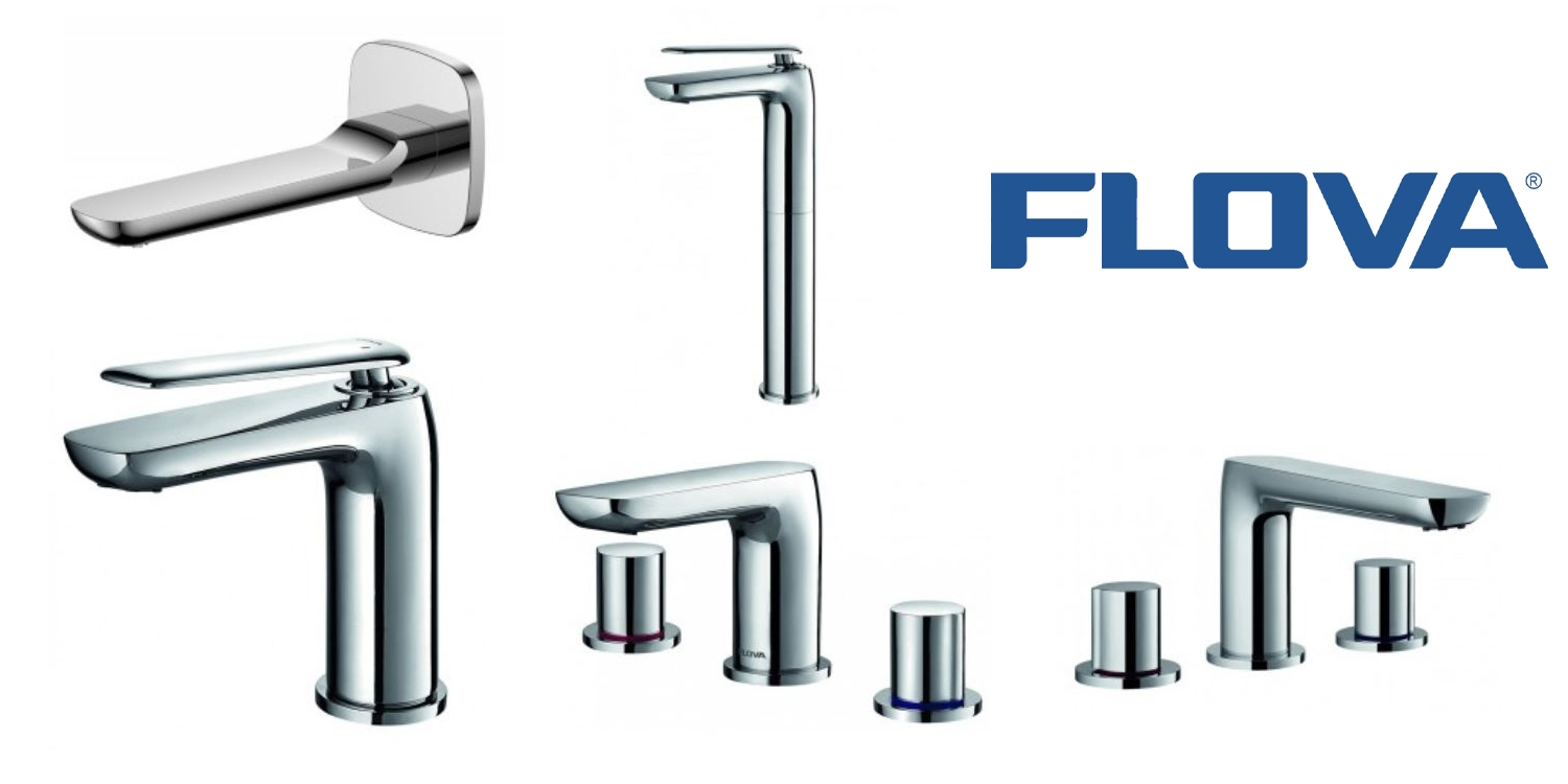 allore brassware, allore flova, flova taps,
