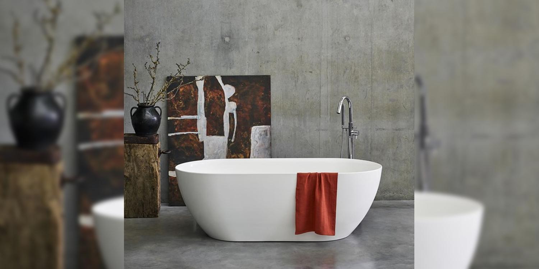 clearwater modern bath