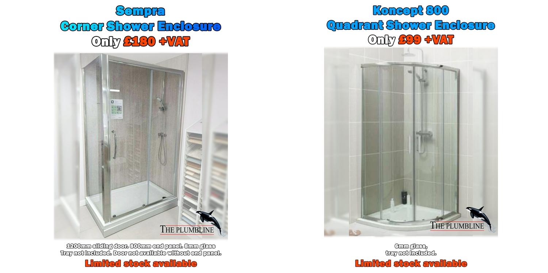sale, shower enclosures uk, shower sale, shower deal
