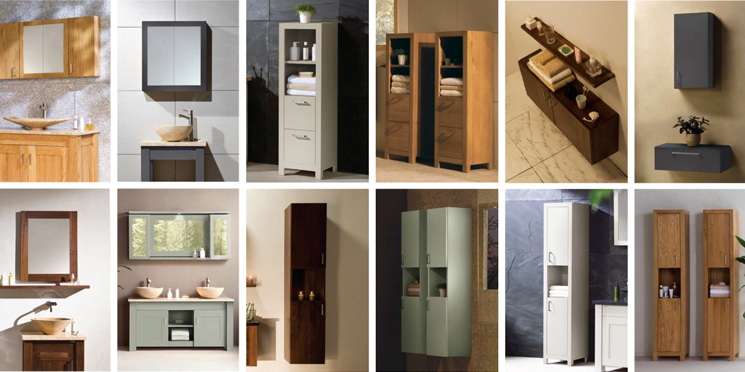 Stonearth furniture, bathroom furniture, shrewsbury bathrooms, chester bathrooms