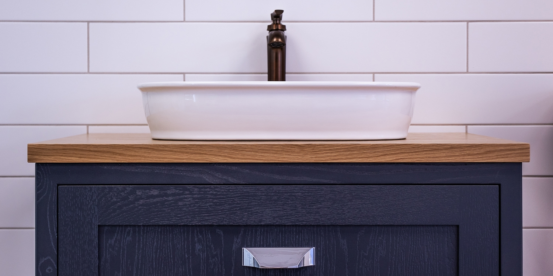 washbasin showroom, sink showroom, bathrooms shrewsbury