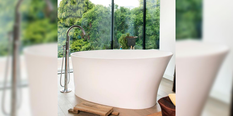 designer modern bath, bc designs, thr plumbline