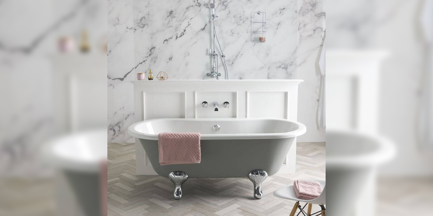 ELMSTEAD, BC DESIGNS, traditional bath, designer bath