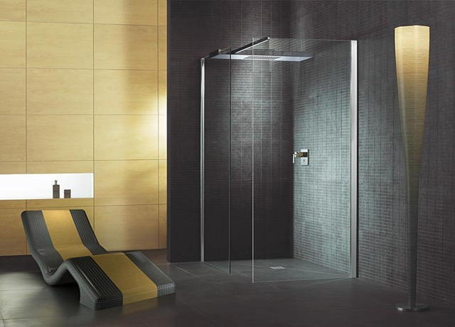 Shower Trays and Wetrooms