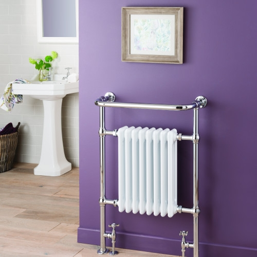 Radiator Vales & Accessories