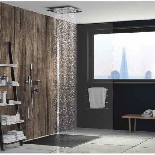 Shower Panelling